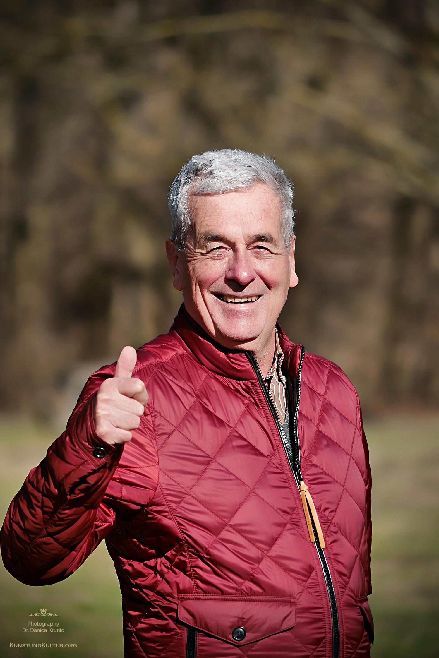 Dr. Horst Engler-Hamm